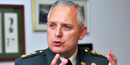 'Aceptar a la guerrilla es un proceso'