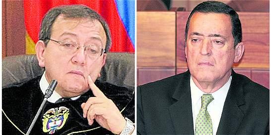 Abren convocatoria para elegir 2 magistrados de Corte Constitucional