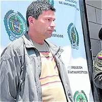 El exjefe paramilitar alias Ramón Mojana salió de Justicia y Paz