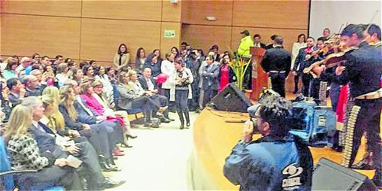 'En la función pública no todo vale', dice fallo sobre Ordóñez