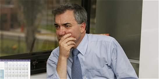 'Prefiero 10 años preso a admitir que di cargo para reelegir a Uribe'