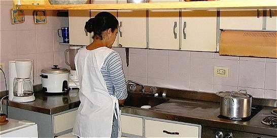 Fallo de la Corte fija reglas sobre pensión de empleadas domésticas