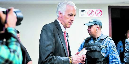 Se inicia nuevo proceso contra exalcalde de Bogotá Samuel Moreno