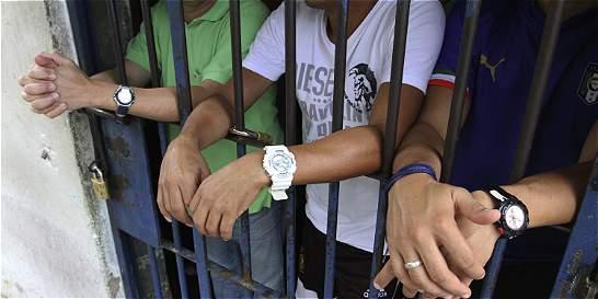 Gobierno abre una nueva puerta para excarcelación