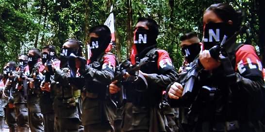 Los secuestrados que el país espera para iniciar diálogos con el Eln