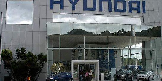 Fiscalía indaga por asignación de demanda de Hyundai a juez de Bogotá