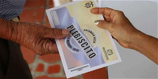 Sin mayores desórdenes transcurrió la jornada de votación en el país