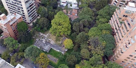 No apareció un comprador para la mansión de Gacha de $ 48.000 millones