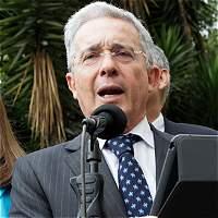 Uribe insiste en creación de una segunda instancia en la Corte Suprema