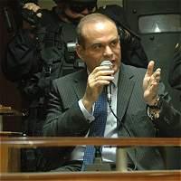 Mancuso denuncia supuestas irregularidades en su proceso judicial
