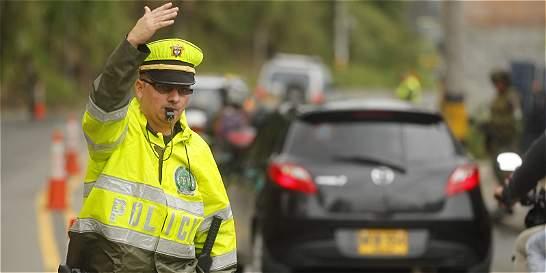 Al menos 47 muertes por accidentes de tránsito en el puente festivo