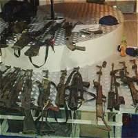 Más de 20 integrantes del Eln se desmovilizaron este lunes en Chocó