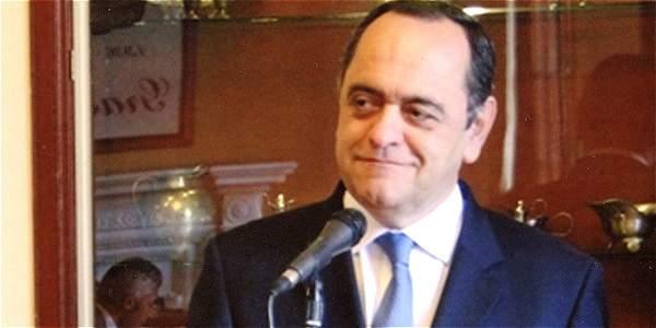 A Ricardo Arias la Fiscalía le imputará dos delitos.