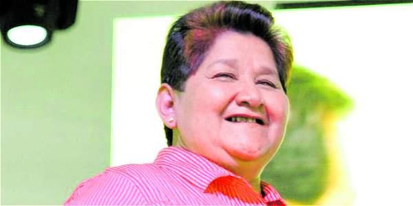 Esta es Leonor Herreño Aguilar, la abogada del Ministerio de Educación involucrada en la convalidación irregular de títulos.