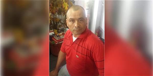 El Ministerio de Defensa confirmó que fue capturado  Luis Alberto Cortés Buriticá, alias Culebro Viejo, jefe militar del Frente Oriental del Eln y hombre de confianza de alias Pablito.
