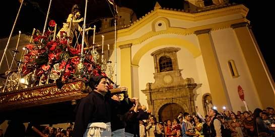 Corte dejó a salvo financiación estatal a Semana Santa en Popayán