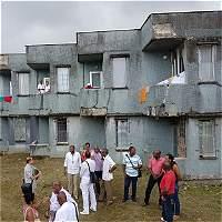 El déficit del principal hospital de Chocó supera los $37 mil millones
