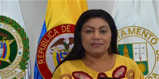 Por segunda vez, exgobernadora de La Guajira incumple cita judicial