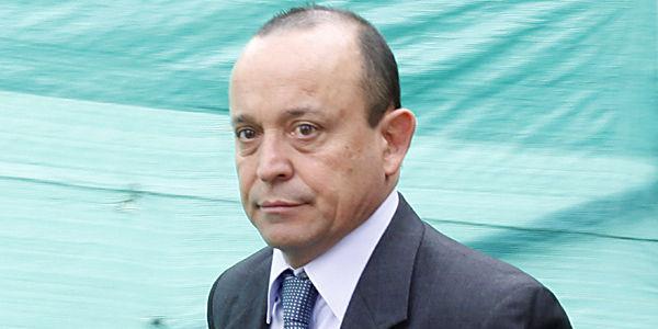 Santiago Uribe, hermano menor del expresidente Álvaro Uribe Vélez.