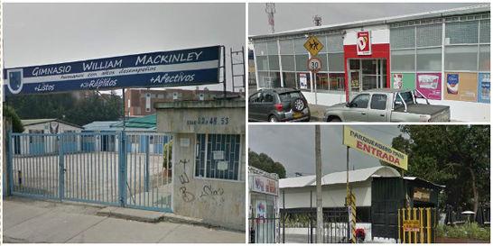Los vecinos tramposos de la embajada de EE. UU. en Colombia