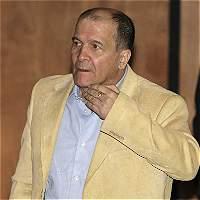 Salió de la cárcel el exjefe paramilitar 'Ernesto Báez'