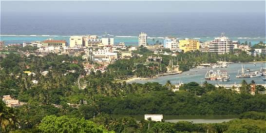San Andrés debe registrar a mujer expulsada de la isla