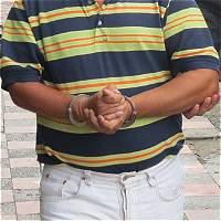 Detienen hombre que secuestró a joven en España por deuda de drogas