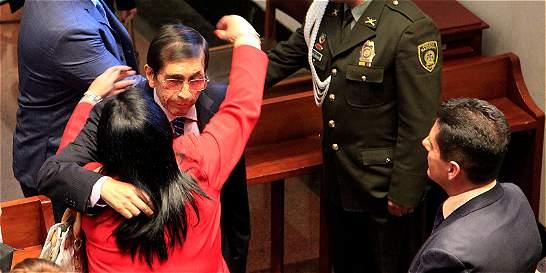De poco creíble calificó la Corte al testigo contra el general Suárez