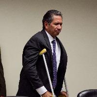 Ordenan libertad condicional para Hipólito Moreno