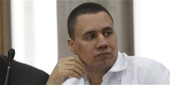 Piden protección para 'El Iguano' ante presuntas amenazas