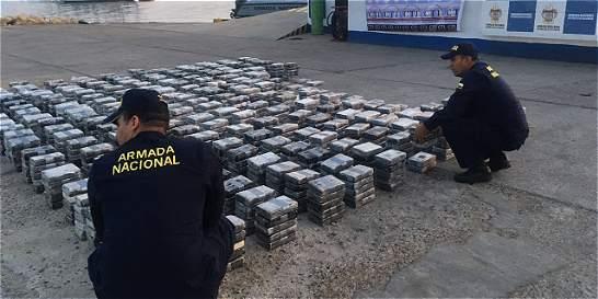 Qué hay detrás del récord en incautación de cocaína