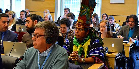 La ONU da ultimátum a Colombia en derechos humanos