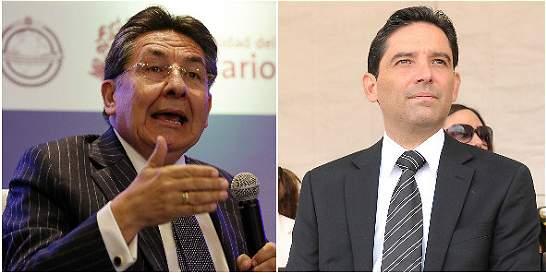 Rifirrafe entre Fiscal y Ministro de Justicia por proyecto sobre droga