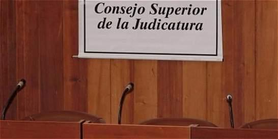 Listas las ternas para conformar la Comisión de Disciplina Judicial