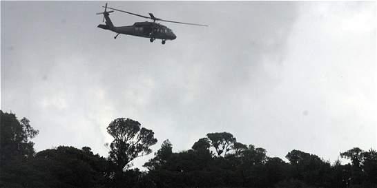 Piden juzgar como accidente tragedia de bomba 'cluster' en Arauca