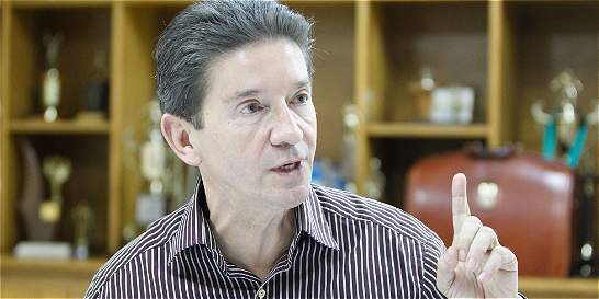 'Oficina de Envigado' busca participar en 'acuerdo nacional de paz'