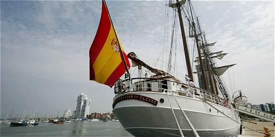 Colombiano será juzgado por llevar droga a Nueva York en buque español