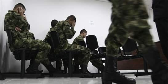 Condenan a 21 militares por 'falsos positivos' de Soacha