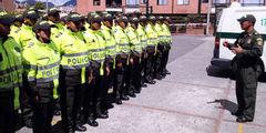 Tres artículos del Código de Policía preocupan a la Procuraduría