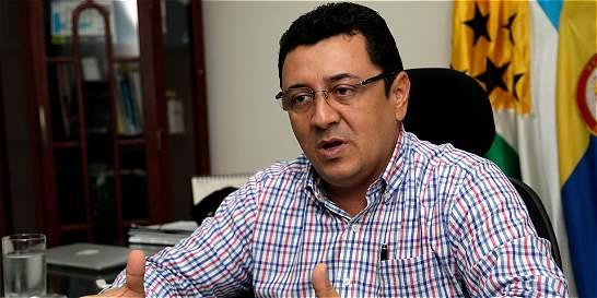 'En el Caguán no hay grupos paramilitares': alcalde