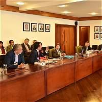 Comisión de Disciplina Judicial, otra vez en el limbo