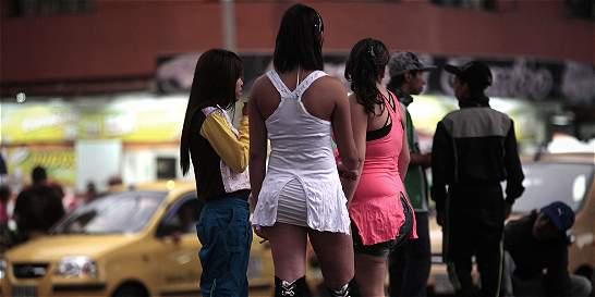 La prostitución, trabajo legal que sigue sin reglas
