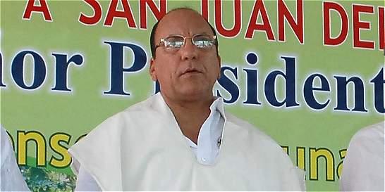 Captura de un exgobernador enreda a Quintana, exdirector del CTI