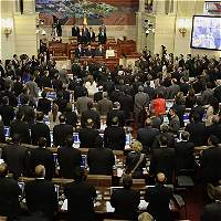 Consejo de Estado dice que Congreso sí puede refrendar acuerdo de paz