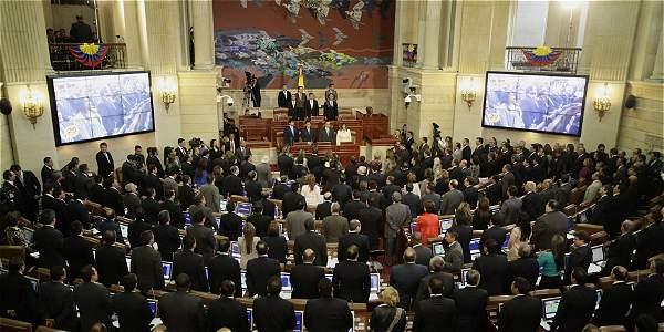 El Congreso es el camino que parece más viable para ratificar el nuevo acuerdo.