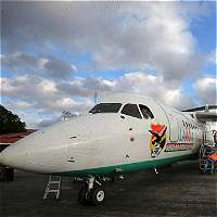 Turbulenta historia de LaMia, la aerolínea del avión accidentado