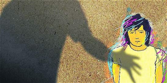 La mayoría de víctimas de violencia sexual en el país son menores
