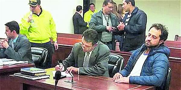 La historia del crimen que hoy conmueve a colombia empez for Juzgados de paloquemao