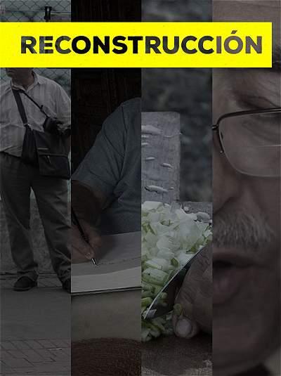 Reconstrucción: la silenciosa lucha por alcanzar la paz