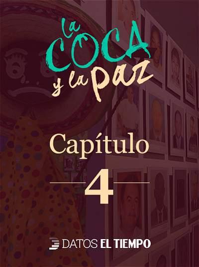 ¿Qué hacemos para bajar la producción de coca en Colombia?